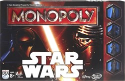 Monopoly Star Wars (NL)