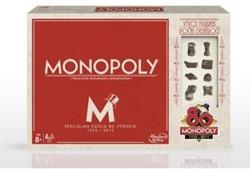 Monopoly 80e Verjaardag Editie