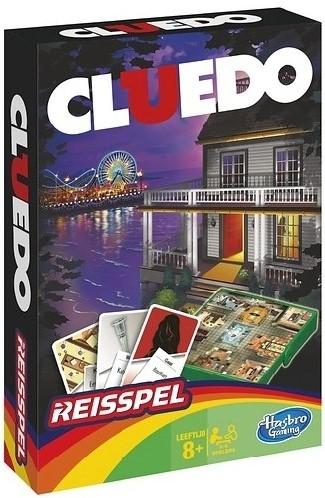 Cluedo Reisspel-1