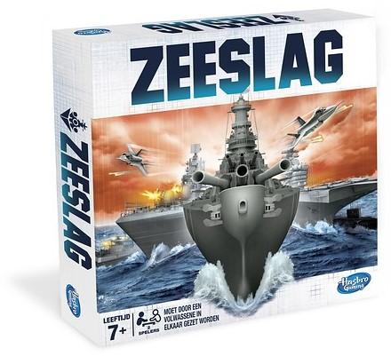 Zeeslag-1