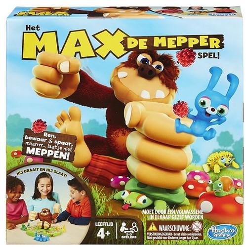 Max de Mepper Spel-1