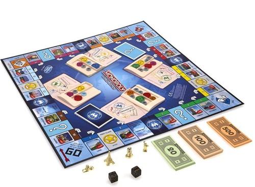 Monopoly - Wereldeditie (NL)