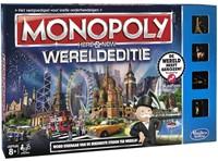 Monopoly - Wereldeditie (NL)-1