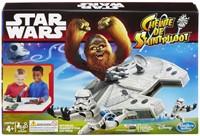 Chewie de Stuntpiloot Star Wars-1