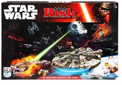 Risk Star Wars (NL)