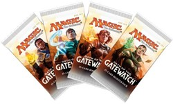 MTG Oath of the Gatewatch Boosterpack
