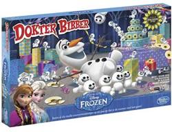Dokter Bibber - Disney Frozen