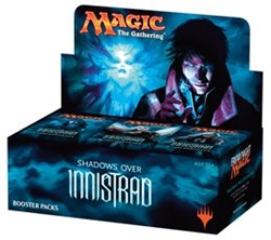 MTG Shadows over Innistrad Boosterbox