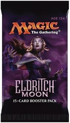 Magic the Gathering Eldritch Moon Boosterpack