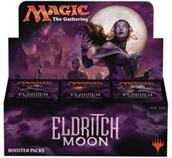 Magic the Gathering Eldritch Moon Boosterbox