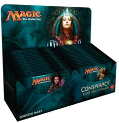 MTG Conspiracy Take the Crown Boosterbox