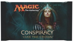 MTG Conspiracy Take the Crown Boosterpack