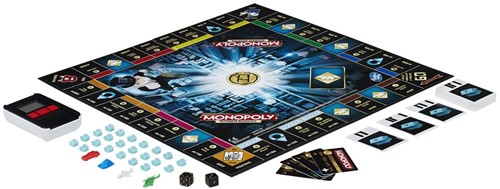 Monopoly - Extreem Bankieren (NL)-2