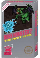 Boss Monster 2 The Next Level