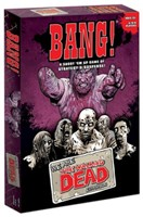BANG! We are Walking Dead Expansion-1