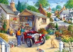 Tender Loving Care Puzzel (1000 stukjes)