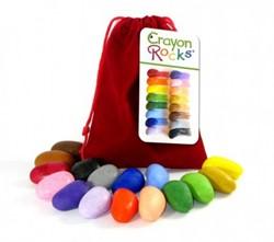 Crayon Rocks - Red Velvet 16 colors