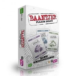 Baantjer Spel