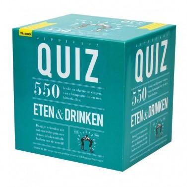 Jippijaja Quiz - Eten en Drinken