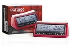 DGT 3000 Schaakklok