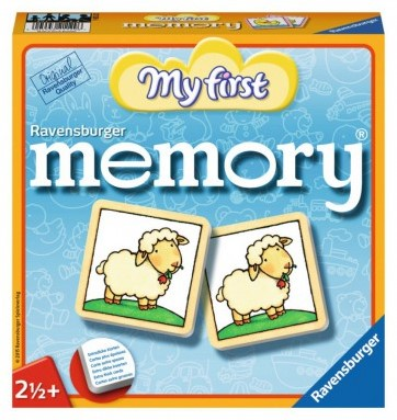 My First Memory-1