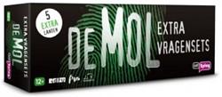 Wie is De Mol - Extra Vragensets