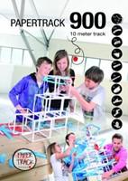 Papertrack 900 Knikkerbaan-1