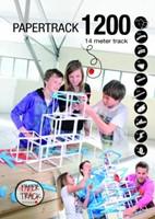 Papertrack 1200 Knikkerbaan-1