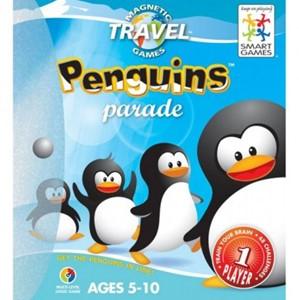 Penguins Parade