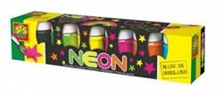 SES Plakkaatverf Neon