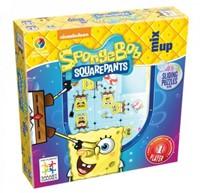 Spongebob Squarepants Mix-up-1