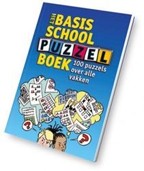 Het Basisschoolpuzzelboek