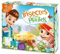 Buki - Experimenteren met Planten & Insecten