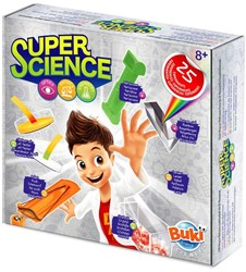 Buki - Experimenten Super Science