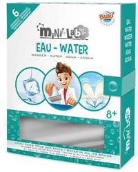 Buki - Mini Lab Water
