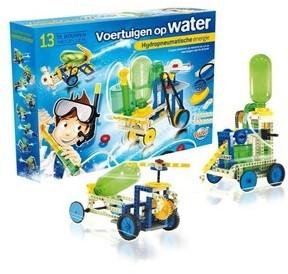 Buki - Voertuigen op Water