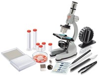Buki - Microscoop met 30 Experimenten-3