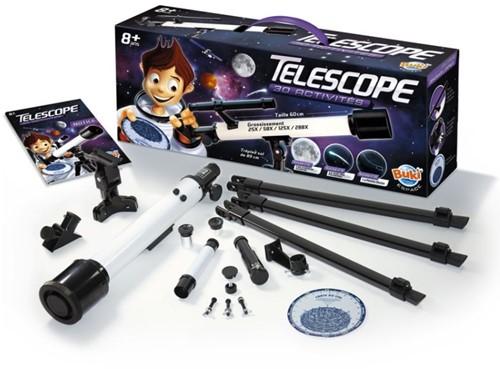 Buki - Telescoop (30 experimenten)-2