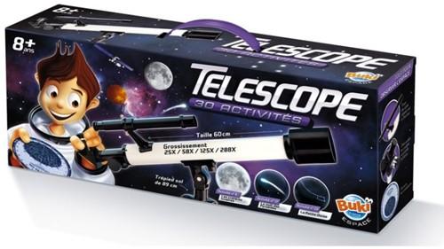 Buki - Telescoop (30 experimenten)-1
