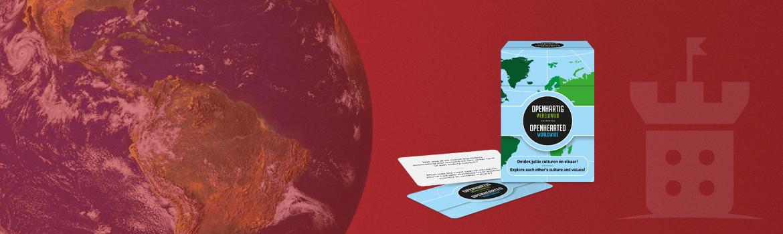 Openhartig - Wereldwijd