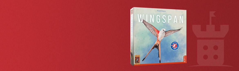 Wingspan (NL versie)