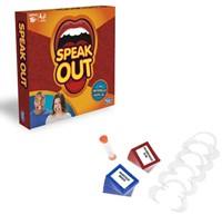 Speak Out Spel