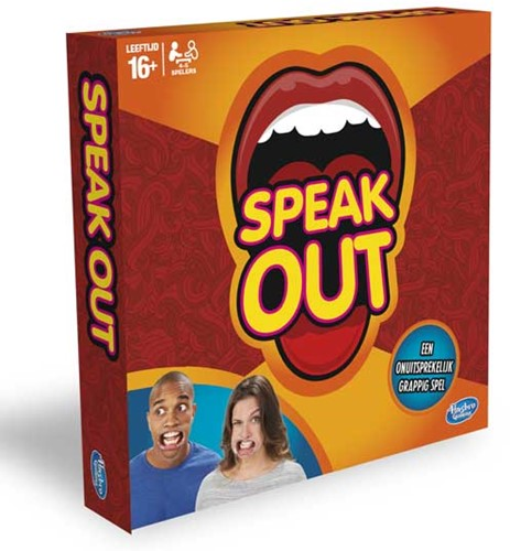 Speak Out Spel-1