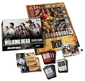 The Walking Dead Bordspel-2