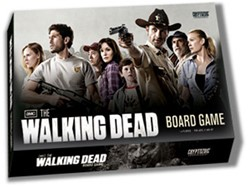 The Walking Dead Bordspel