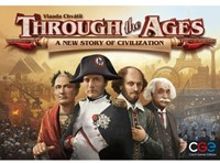 Through the Ages - A New Story of Civilization-1