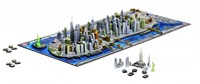 4D City Puzzel - New York (900 stukjes)-2
