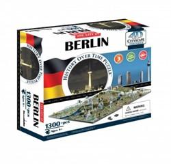 4D City Puzzel - Berlin (1300 stukjes)