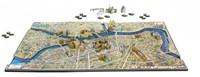 4D City Puzzel - Sint Petersburg (1245)-2