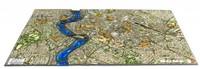 4D City Puzzel - Rome (1200 stukjes)-2